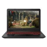 Laptop Asus Gamer Fx504gd-dm331 15.6 I7 12g 1tb Vid4g Ddr5