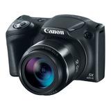 Camara Digital Canon Powershot Sx420 Is  20mp,42x Zoom, Wifi