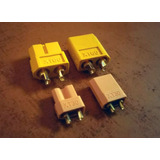Conector Xt30&xt60&xt90 Bateria Litio/lipo,drones Altadscrga