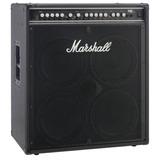 Marshall Mb4410 Combo Amplificador De Bajo 450 Watts G