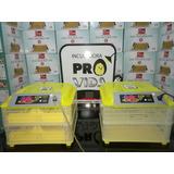 Incubadora Para 270 Y 299 Huevos De Codorniz 100% Automatica