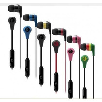 Audifonos Skullcandy Ink