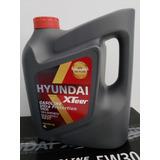 Aceite Hyundai 5w30 / 10w40 100% Sintetico