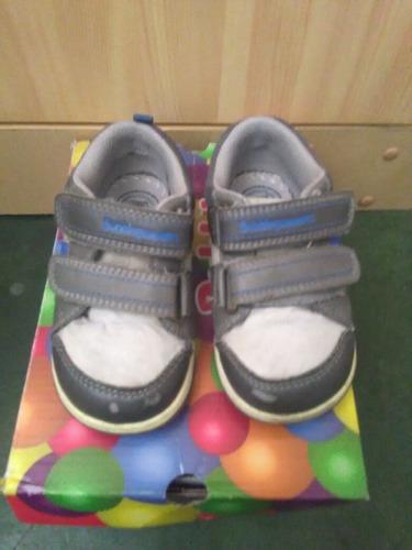 b05ea20b Zapatillas Para Niño Talla 23 Usados