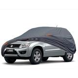 Cobertor Funda De Camioneta Suzuki Gran Vitara Impermeable/u