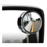 Espejo Retrovisor De Punto Ciego Panoramico Hd 360 Grados X2