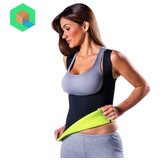 Hot Shapers Chaleco Neotex Reductor Mujer O Hombre