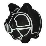 Alcancia Cerdo Star Sars Darth Vader 12cm Regalo Navidad Lov