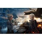 Game Of Thrones Temporada 7 En Formato Digital Hd