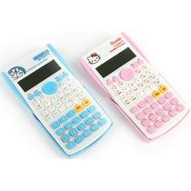 Calculadora Cientifica Hello Kitty