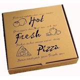 Cajas De Pizza Por Mayor