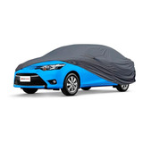 Cobertor Impermeable Para Nissan Tiida, March, Sentra, Versa