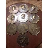 Moneda/medalla Rara De Victor Raul Haya De La Torre Bronce