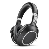Audifono Sennheiser Pxc 550 Wireless Negro  Para Viaje