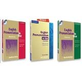 Curso De Ingles  English Pronunciation In Use -pdf + Audio