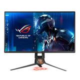 Monitor Gaming Asus Pg258q, 24.5  Fhd 1ms 240hz G-sync (p)