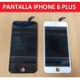 Pantalla Completa Apple Iphone 6 Plus San Borja Importadores