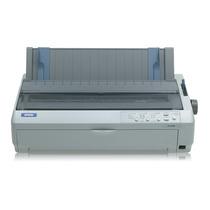Epson Fx-2190 Impresora Matricial Matriz De 9 Pines- Nuevo