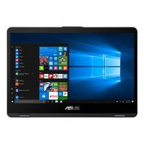 Laptop Asus Vivobook Tp410uf-ec017t 14touch I5 1t 4g V2gb