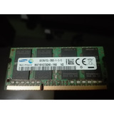 Memoria Ram 8 Gb Ddr3 Laptop  Samsung Original  /no Generico