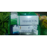 Cigarros Golden Beach , Hamilton Y Lucky Strike