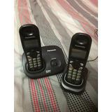 Telefono Inalambrico Marca Panasonic 5.8 Ghz