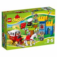 Lego Duplo 10569 El Robo Del Tesoro
