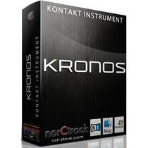 norCTrack - Korg Kronos (KONTAKT)