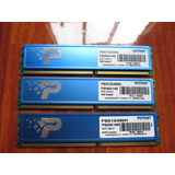 Memorias Ddr1 1gb Patriot