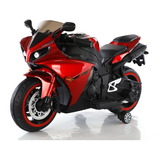 Moto A Batería Yamaha R1 Ducati Bmw Bluetooth Niños Niñas