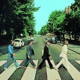 Abbey Road Vinilo Lp The Beatles Nuevo Europeo 2019