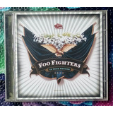 Foo Fighters - In Your Honor, Como Nuevo Europeo (cd Stereo)