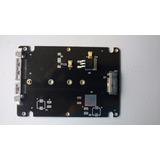 Adaptador Ssd Ngff M2 B+m A Sata 2.5 Para Laptop (30-80mm)