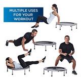 Trampolin Cama Elastica Saltarin Aerobicos Gym Crossfit