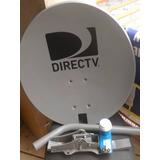 Antena Satelital Directv Parabolica Nuevo Original