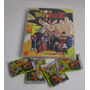 Albúm Stacks Dragon Ball Z