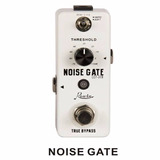 Pedal De Guitarra Noise Gate Rowin True By Pass