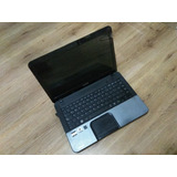 Laptop Toshiba Satellite C845d + 2 Parlantes +mouse Wirelles