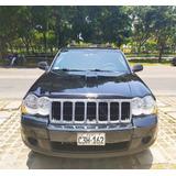 Por Viaje Remato Mi Jeep Grand Cheroke