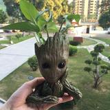 Baby Groot Modelos Variados