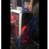 Cpu I7 7700k 7ma Gen 16gb Ram+ssd+video Gtx1060 6gb+wifi