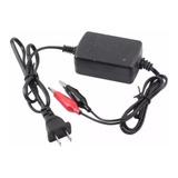 Tienda - Cargador Baterias 12v Para Autos, Motos - Hosal