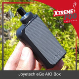 Cigarro Electrónico Joyetech Ego Aio Box +liquido 30ml Oplus