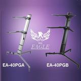 Parante Pedestal Pata De Gallo Atril De Teclado Eagle