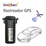 Rastreador Gps Localizador Sinotracker Ts-901 Vehiculo Autos