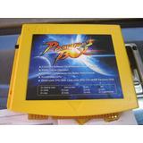 Pandora Box 4 Pimbal Multijuego Arcade Original Jamma