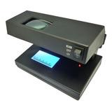 Nuevo Detector De Billetes Falsos Ad-2138 Soles Y Dolares