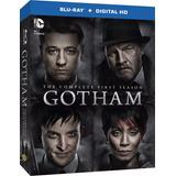 Dc Gotham / Temporada 1 Bluray !!