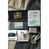 Nintendo Ds Lite Completo A 125 Soles, Delivery Gratis
