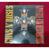 Guns N' Roses - Appetite For Destruction (vinilo Lp)